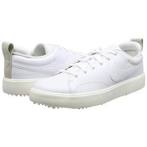 Mens Nike Course Classic Spikeless Golf Shoes